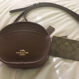 Coach Bag (Brand New! Original Tags!)